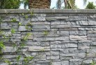 Byng Retaining walls 9